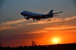 kamerajiijiさんが、成田国際空港で撮影したチャイナエアライン 747-409F/SCDの航空フォト(写真)