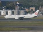 X-Airlinesさんが、福岡空港で撮影した日本航空 767-346/ERの航空フォト(飛行機 写真・画像)