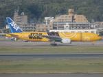 X-Airlinesさんが、福岡空港で撮影した全日空 777-281/ERの航空フォト(飛行機 写真・画像)