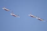 suu451さんが、静浜飛行場で撮影した航空自衛隊 T-7の航空フォト(写真)