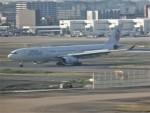 X-Airlinesさんが、福岡空港で撮影した香港ドラゴン航空 A330-343Xの航空フォト(飛行機 写真・画像)