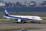 akinarin1989さんが、羽田空港で撮影した全日空 777-381の航空フォト(写真)