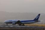 どんちんさんが、伊丹空港で撮影した全日空 777-281/ERの航空フォト(写真)
