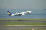 keitsamさんが、羽田空港で撮影したスカイマーク 737-86Nの航空フォト(写真)