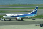 SFJ_capさんが、羽田空港で撮影した全日空 737-54Kの航空フォト(写真)