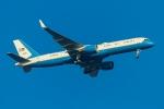 たーぼーさんが、羽田空港で撮影したアメリカ空軍 757-2Q8の航空フォト(写真)