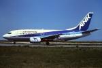 tassさんが、新潟空港で撮影したエアーニッポン 737-54Kの航空フォト(写真)