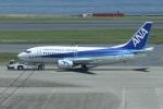 SIさんが、羽田空港で撮影した全日空 737-54Kの航空フォト(写真)