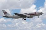zettaishinさんが、マイアミ国際空港で撮影したアエロユニオン A300B4-203(F)の航空フォト(写真)