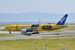 kix-booby2さんが、関西国際空港で撮影した全日空 777-281/ERの航空フォト(写真)
