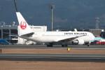 KKiSMさんが、熊本空港で撮影した日本航空 767-346の航空フォト(写真)