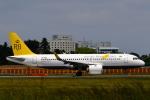 こだしさんが、成田国際空港で撮影したロイヤルブルネイ航空 A320-251Nの航空フォト(写真)