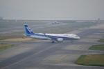 てつさんが、関西国際空港で撮影した全日空 A320-271Nの航空フォト(写真)