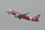 わんだーさんが、中部国際空港で撮影したエアアジア・ジャパン A320-216の航空フォト(写真)