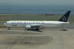 SIさんが、羽田空港で撮影した全日空 767-381/ERの航空フォト(写真)