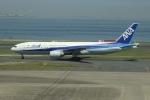 SIさんが、羽田空港で撮影した全日空 777-281/ERの航空フォト(写真)