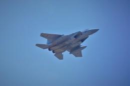 hidetsuguさんが、東千歳駐屯地で撮影した航空自衛隊 F-15J Eagleの航空フォト(飛行機 写真・画像)
