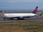 PW4090さんが、関西国際空港で撮影したデルタ航空 767-332/ERの航空フォト(写真)