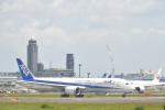 fukucyanさんが、成田国際空港で撮影した全日空 787-9の航空フォト(写真)