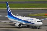 sukiさんが、羽田空港で撮影した全日空 737-8ALの航空フォト(写真)