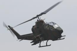 東千歳駐屯地 - JGSDF Camp higasi chitoseで撮影された東千歳駐屯地 - JGSDF Camp higasi chitoseの航空機写真