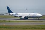 zibaさんが、中部国際空港で撮影したチャイナエアライン A330-302の航空フォト(写真)