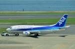 ちかぼーさんが、羽田空港で撮影した全日空 737-54Kの航空フォト(写真)