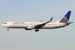 masa707さんが、ロサンゼルス国際空港で撮影したユナイテッド航空 737-924/ERの航空フォト(写真)