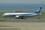 SIさんが、羽田空港で撮影した全日空 767-381の航空フォト(写真)