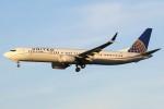 masa707さんが、ロサンゼルス国際空港で撮影したユナイテッド航空 737-9-MAXの航空フォト(写真)