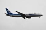 beimax55さんが、成田国際空港で撮影した全日空 767-381/ERの航空フォト(写真)