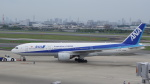 AE31Xさんが、伊丹空港で撮影した全日空 777-281の航空フォト(写真)