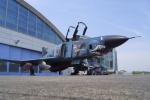 Dickiesさんが、浜松基地で撮影した航空自衛隊 RF-4E Phantom IIの航空フォト(写真)