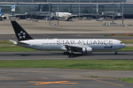 みるぽんたさんが、羽田空港で撮影した全日空 767-381/ERの航空フォト(写真)