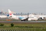 ぎんじろーさんが、成田国際空港で撮影した日本航空 737-846の航空フォト(写真)