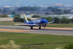 Nao0407さんが、松本空港で撮影したフジドリームエアラインズ ERJ-170-200 (ERJ-175STD)の航空フォト(写真)