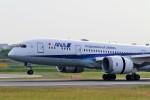 left eyeさんが、伊丹空港で撮影した全日空 787-8 Dreamlinerの航空フォト(写真)