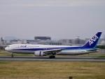 yossy602Aさんが、伊丹空港で撮影した全日空 767-381の航空フォト(写真)