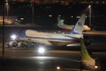 やつはしさんが、羽田空港で撮影したアメリカ空軍 VC-25A (747-2G4B)の航空フォト(写真)