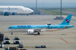 zibaさんが、中部国際空港で撮影した大韓航空 BD-500-1A11 CSeries CS300の航空フォト(写真)