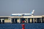 Cozy Gotoさんが、羽田空港で撮影したアメリカ空軍 VC-32A (757-2G4)の航空フォト(写真)