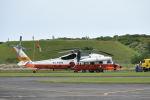 ワイエスさんが、鹿屋航空基地で撮影した海上自衛隊 UH-60Jの航空フォト(写真)