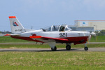 Wasawasa-isaoさんが、静浜飛行場で撮影した航空自衛隊 T-7の航空フォト(写真)