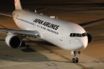 rokko2000さんが、伊丹空港で撮影した日本航空 767-346/ERの航空フォト(写真)