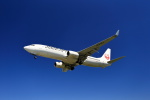 T.Sazenさんが、伊丹空港で撮影した日本航空 737-846の航空フォト(写真)