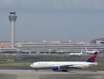 空が大好き!さんが、羽田空港で撮影したデルタ航空 777-232/ERの航空フォト(写真)