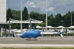 ザキヤマさんが、熊本空港で撮影した雄飛航空 505 Jet Ranger Xの航空フォト(写真)
