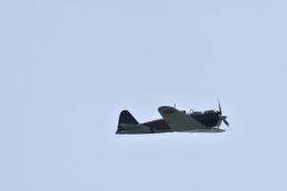 betaさんが、千葉県立幕張海浜公園(レッドブル・エアレース)で撮影したゼロエンタープライズ Zero 22/A6M3の航空フォト(飛行機 写真・画像)