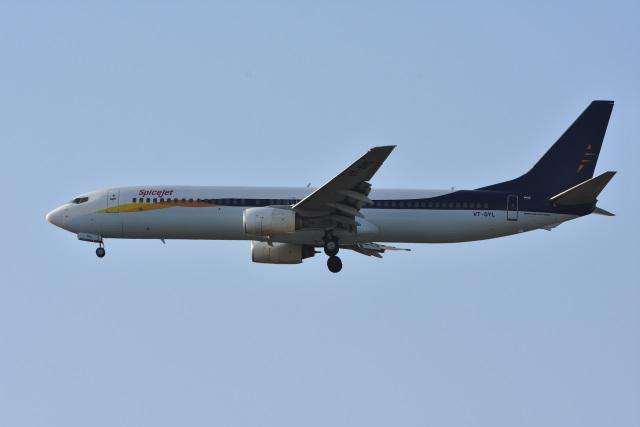 チャトラパティー・シヴァージー国際空港 - Chhatrapati Shivaji International Airport [BOM/VABB]で撮影されたチャトラパティー・シヴァージー国際空港 - Chhatrapati Shivaji International Airport [BOM/VABB]の航空機写真(フォト・画像)
