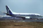 tassさんが、メキシコ・シティ国際空港で撮影したアヴィアシオン・デル・ノロエステ 737-5Y0の航空フォト(飛行機 写真・画像)